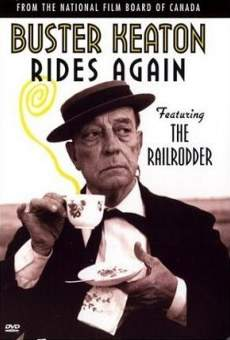 The Railrodder on-line gratuito