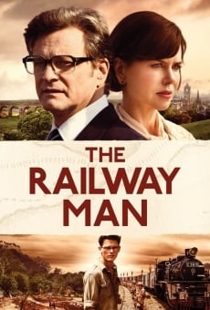 The Railway Man gratis