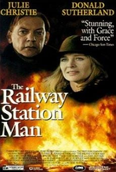 The Railway Station Man on-line gratuito