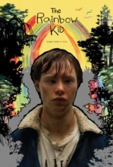 Película: The Rainbow Kid