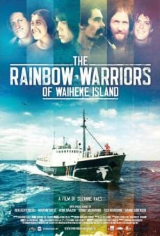 Ver película The Rainbow Warriors of Waiheke Island