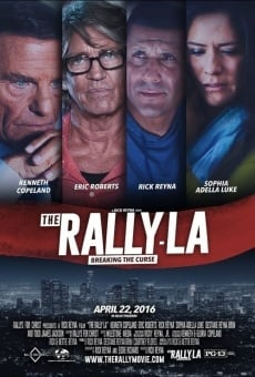 Película: The Rally 2: Breaking the Curse