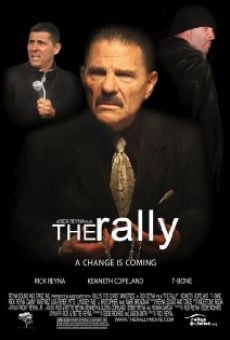 The Rally on-line gratuito