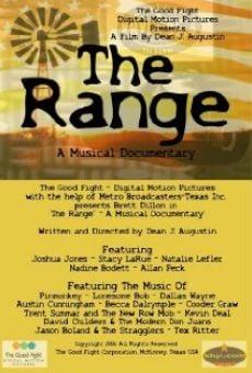 Ver película The Range