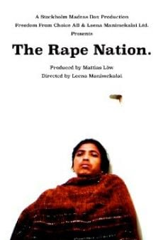 Watch The Rape Nation online stream