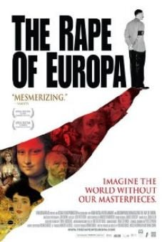 The Rape of Europa on-line gratuito