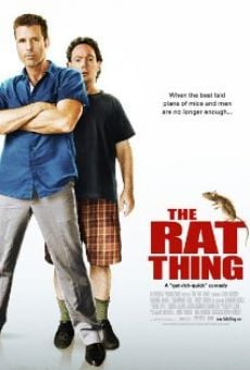 The Rat Thing en ligne gratuit