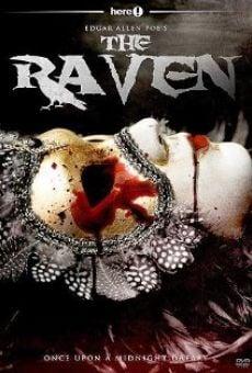 The Raven online kostenlos