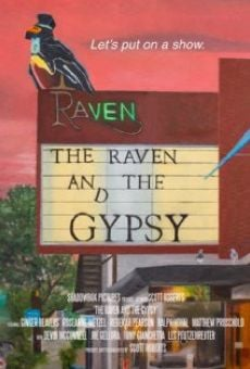 Película: The Raven and the Gypsy