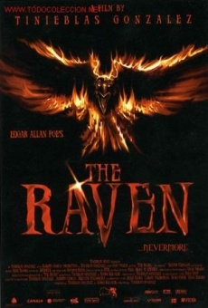 Película: The Raven... Nevermore