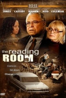 Película: The Reading Room