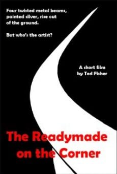 The Readymade on the Corner online