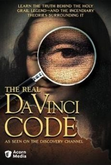 The Real Da Vinci Code on-line gratuito