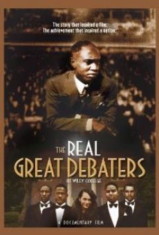 The Real Great Debaters online kostenlos