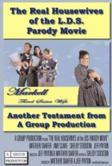 The Real Housewives of the LDS Parody Movie