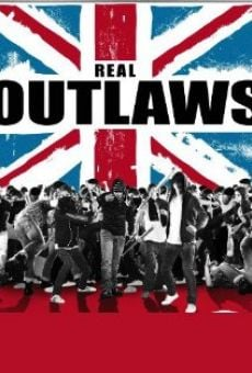 The Real Outlaws online kostenlos