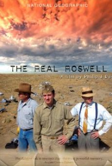 Película: The Real Roswell