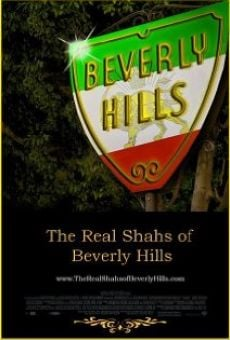 The REAL Shahs of Beverly Hills