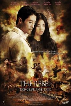 Película: The Rebel