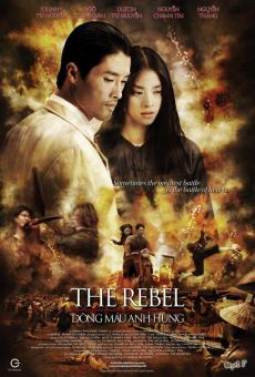 The Rebel online free