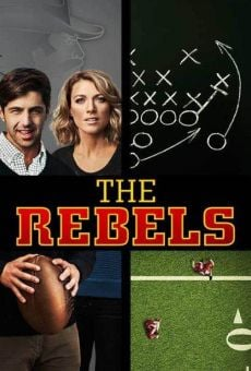 The Rebels - Pilot episode on-line gratuito