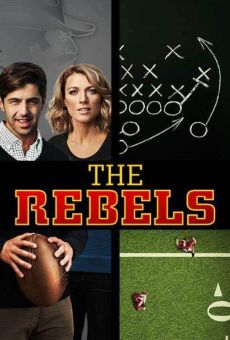 The Rebels - Pilot episode online