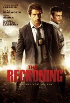 Watch The Reckoning online stream