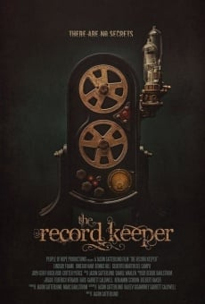 Película: The Record Keeper
