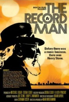 The Record Man on-line gratuito