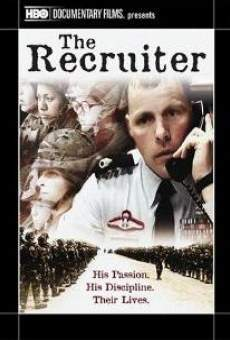 The Recruiter on-line gratuito