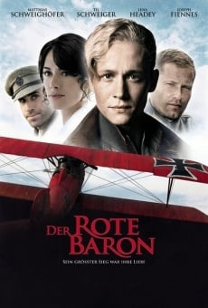 Ver película The Red Baron