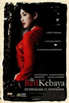 The Red Kebaya en ligne gratuit
