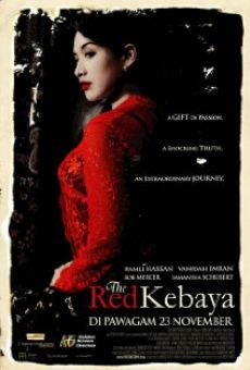 The Red Kebaya on-line gratuito