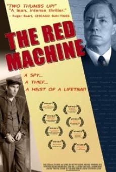The Red Machine Online Free