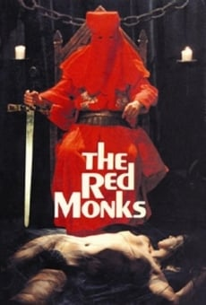 Ver película The Red Monks