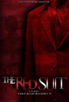 Película: The Red Suit