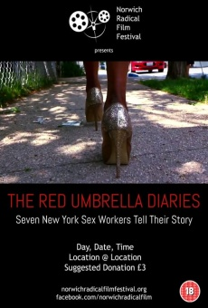 Ver película The Red Umbrella Diaries