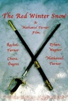 The Red Winter Snow online streaming