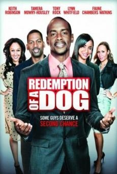 Película: The Redemption of a Dog