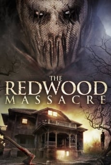 Ver película The Redwood Massacre