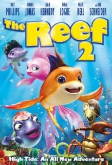 Película: The Reef 2: High Tide