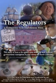 The Regulators online