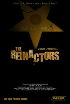 The Reinactors online
