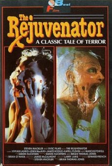 Ver película The Rejuvenator