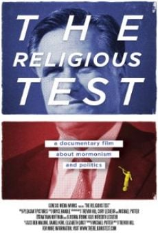 Watch The Religious Test online stream