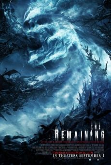 Ver película The Remaining