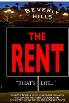 Watch The Rent online stream