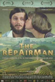 Ver película The Repairman