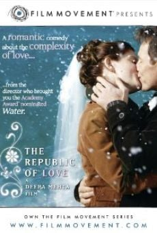 The Republic of Love on-line gratuito