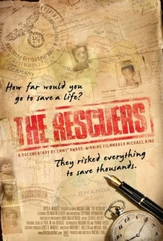 The Rescuers online free